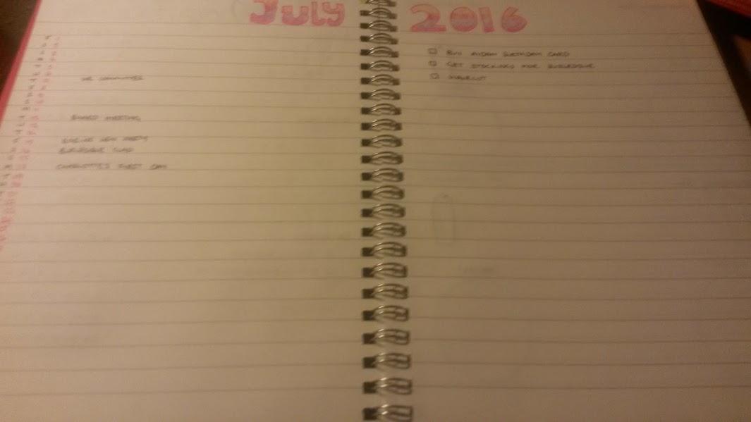 big month